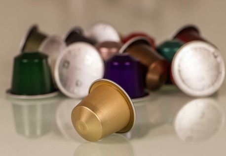 Best nespresso for americano