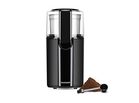 Best burr grinder for pour over