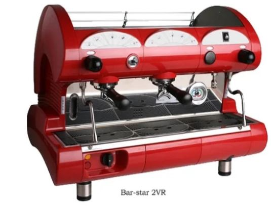 Best espresso machine for small cafe