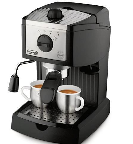 Best coffee machine for business
