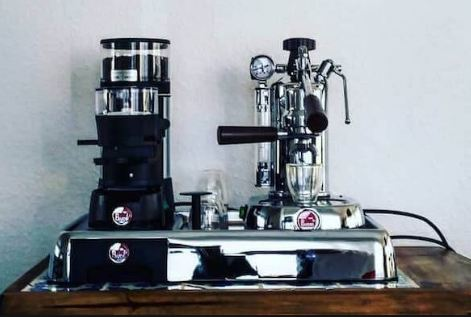 Best manual espresso machine for home