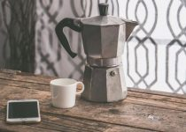 How to make coffee in a percolator electric