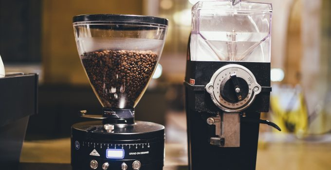 Best Coffee Machine For Airbnb